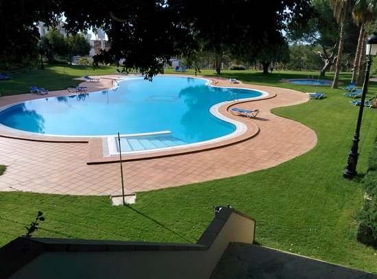 Picture of hotel golf campoamor orihuela - Hotels in alicante with swimming pool ...