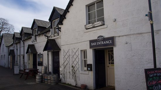 The Dornoch Inn Restaurant and Bar