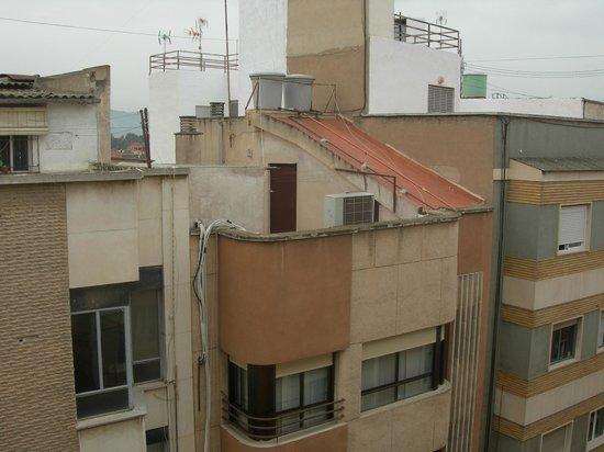 NH Murcia Centro: Panorama