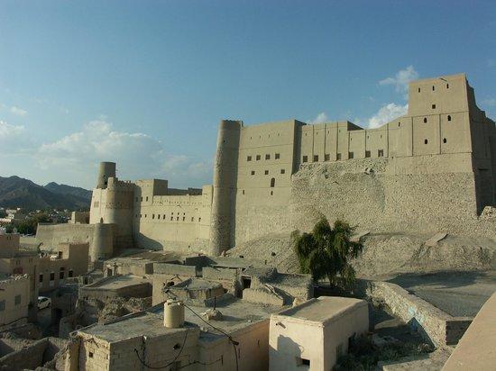 Bahla Fort: forte di Bahla