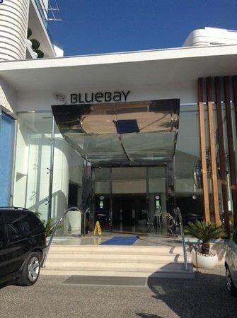 Blue Bay Platinum Hotel: xx