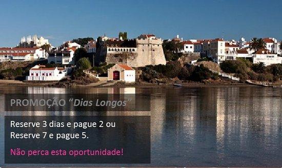 Areias de Milfontes Apartamentos: Special promotion