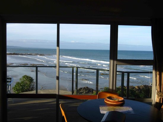 Nugget Lodge: Lighthouse Unit view
