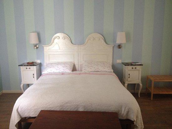 La Vecchia Latteria : La camera