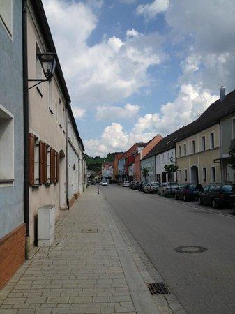 Bruck in der Oberpfalz, Alemanha: City centre