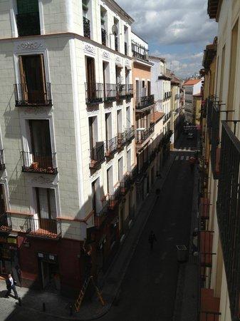Madrid SmartRentals Chueca: View