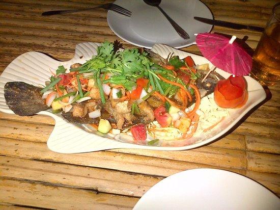 Kwan's Cookery : Buenisimo!!!
