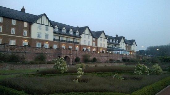 Carden Park Hotel: Carden Park