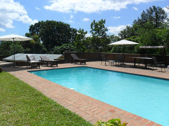 Casa Mia Lodge & Restaurant: Pool
