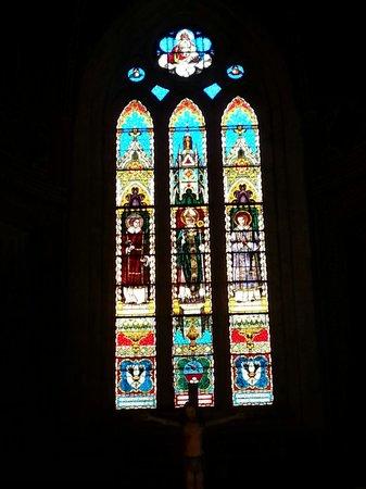Cathyedral (Duomo di Gubbio): Stupendo