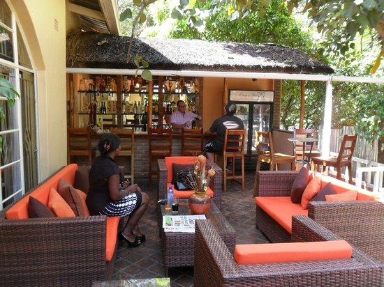 Casa Mia Lodge & Restaurant : Cocktail Bar