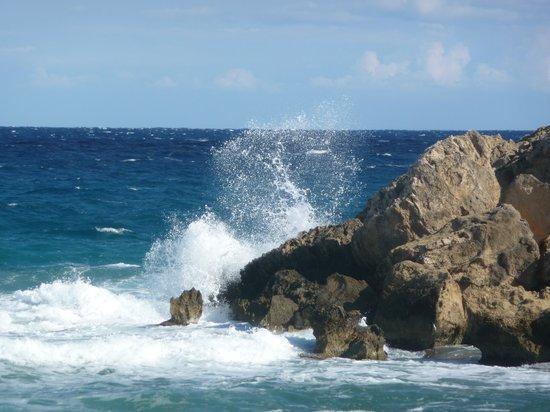 Denizkizi & Denizkizi Royal Hotel: La plage