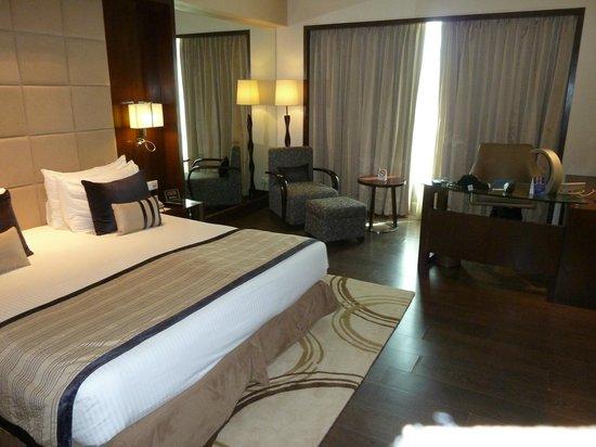 Radisson Blu Agra Taj East Gate: Bedroom