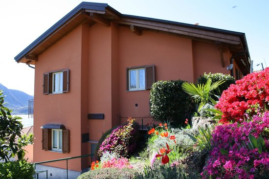 Residence Nina & Berto