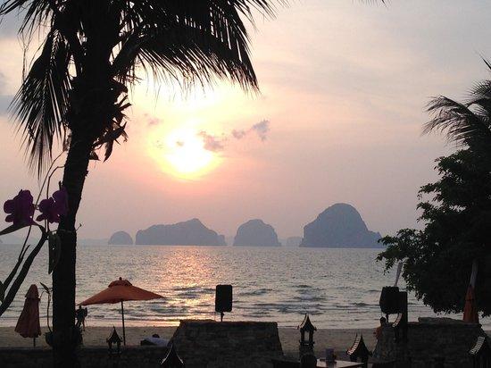 Amari Vogue Krabi : Great sunsets