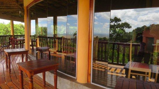 Mara Engai Wilderness Lodge: Grounds