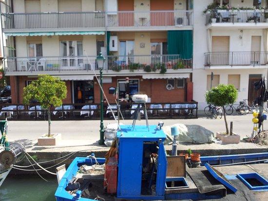 Trattoria Al Pescatore Cucina Tipica Del Pesce : accanto ai pescatori