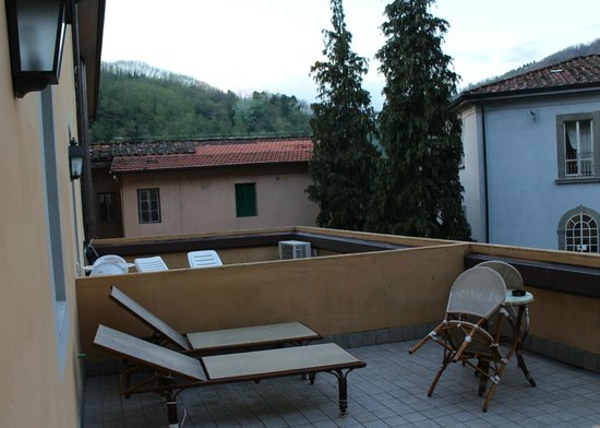 Foto di hotel terme bagni di lucca bagni di lucca - Hotel bagni di lucca ...