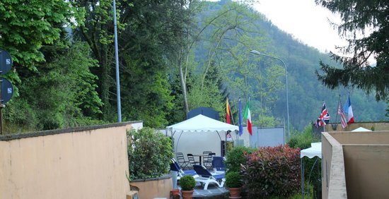 Hotel & Terme Bagni di Lucca: .