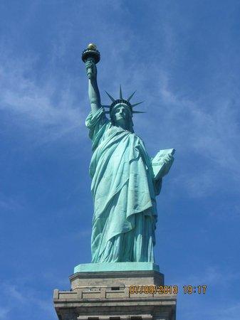 Statue Of Liberty Tour Reviews