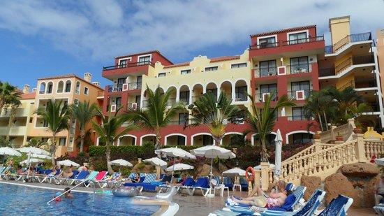 Bahia Principe Costa Adeje : Hotel Bahía Príncipe Costa Adeje