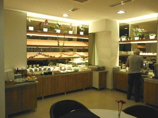 Parkhouse Hotel : Breakfast