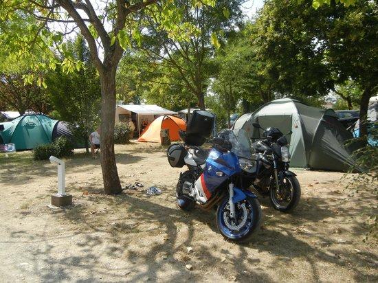 Gervanne Camping : gervanne-camping
