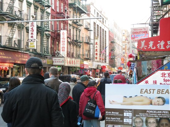 Chinatown New York City 2020 All You Need To Know Before You Go With Photos Tripadvisor