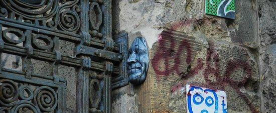 SANDEMANs NEW Europe - Berlin: Street Art