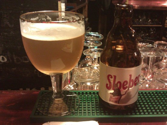 Biercafe Gollem: Beer of the month