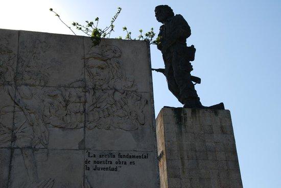 Che Guevara Mausoleum: Memorial of Che - Santa Clara