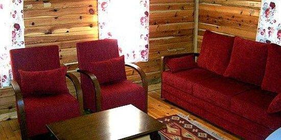 Kizilbuk Wooden Houses: oda