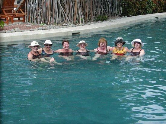 "The Westin Golf Resort & Spa, Playa Conchal: The ""girls"""