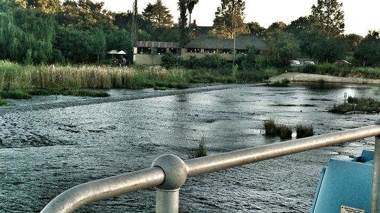 River Cafe: River Café
