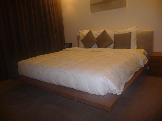 Radisson Blu Residence, Dubai Marina: room