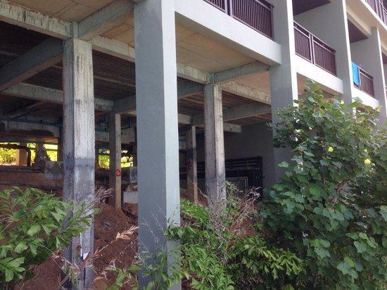 Pullman Phuket Arcadia Naithon Beach : Partis commune