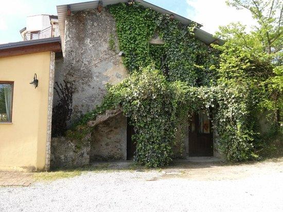 Hotel Borgo Antico : Rustico adiacente