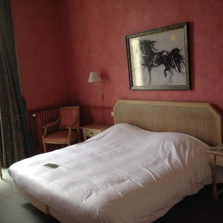 Chateau de Namur : Room 1