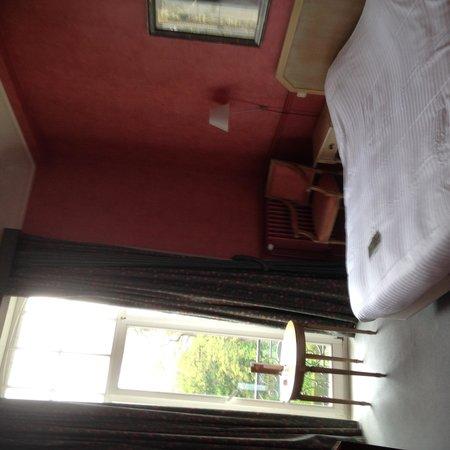 Chateau de Namur: Room 2