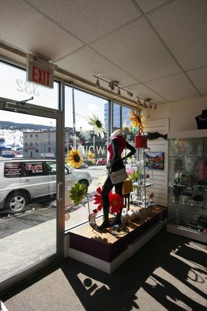 Whink: Spring window