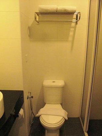 G-Inn: the WC