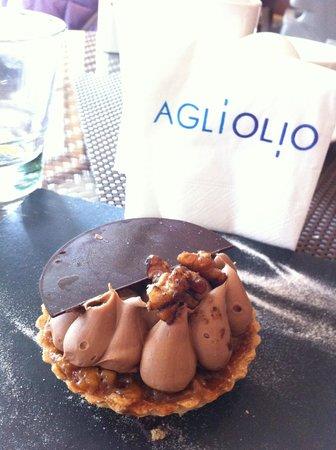 Agliolio : Dessert