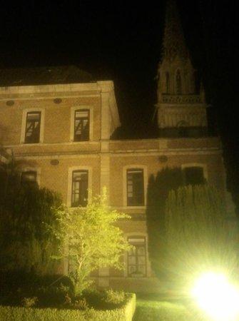 Best Western Hotel Hermitage: nuit hyper silencieuse