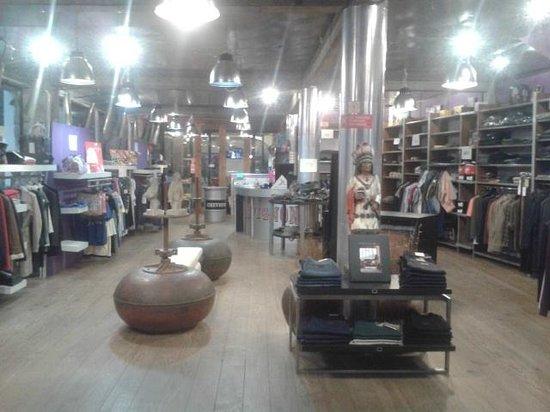 Alberto's Store