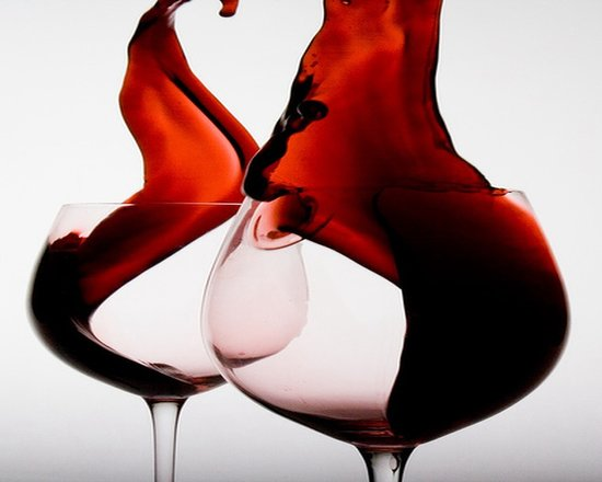 Amici Miei Restaurant & Pizzeria: Enjoy our wine