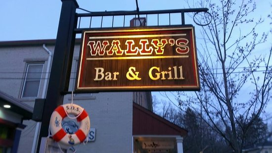 Wally's Bar and Grill