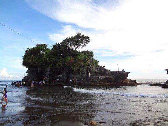 MBA Bali Tours: Tanah Lot
