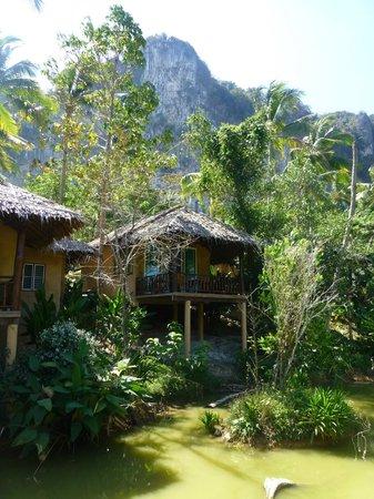 Ban Sainai Resort: Bungalow