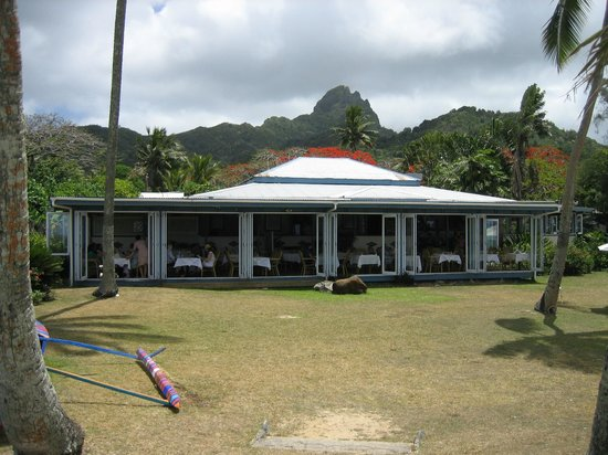 Tamarind House Restaurant: Tamarind House