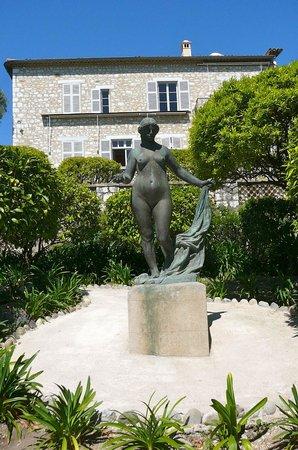 Musee Renoir/Les Collettes: Musee Renoir